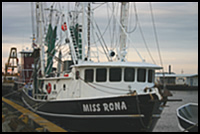 picture:  Miss Rona (boat)